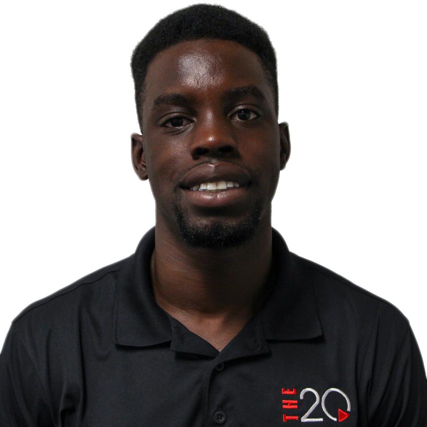 Anthony Egwu